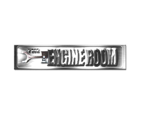 The Engine Room Ltd