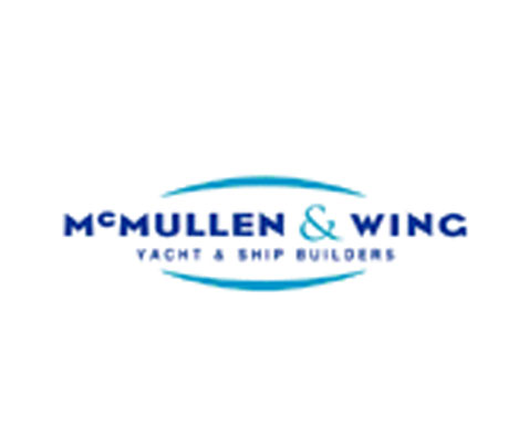 McMullen & Wing Ltd